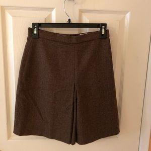 Dresses & Skirts - Gap Wool Blend Skirt